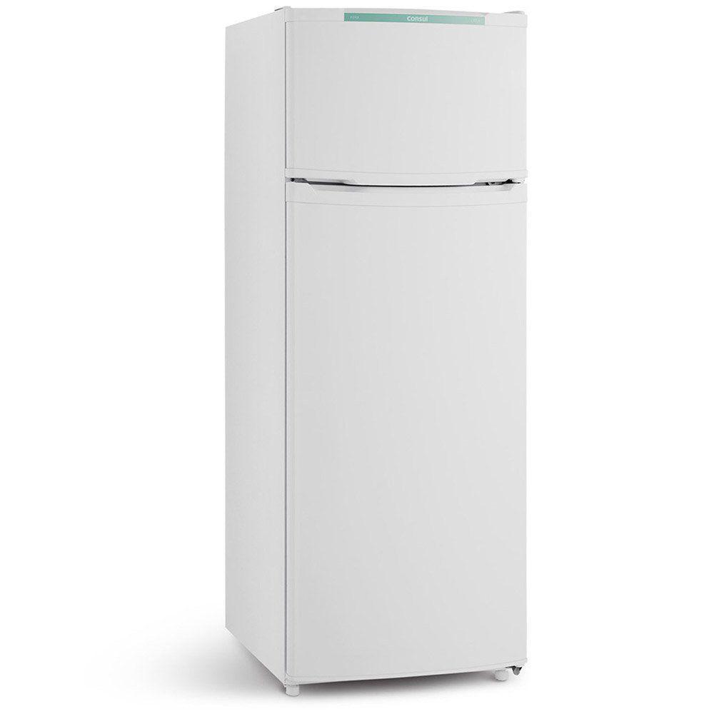 Refrigerador  334L - Consul - Branco - 220 Volts