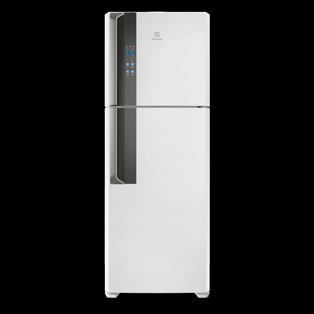 Refrigerador/Geladeira 474 Litros - Electrolux - Branco