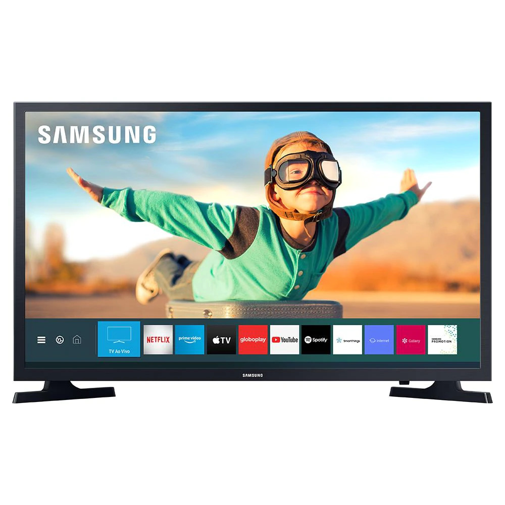Smart Tv 32  Polegadas - Samsung