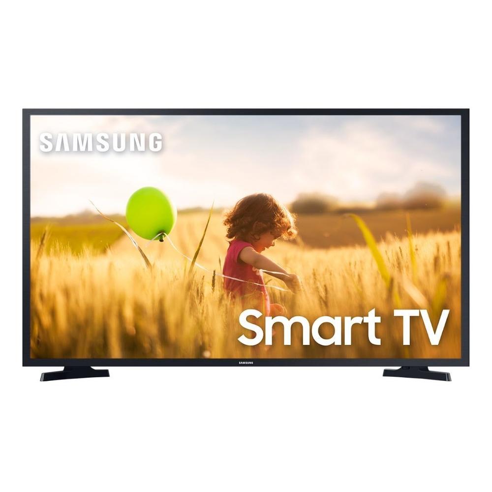 Smart Tv 40   Tizen T5300 - Samsung