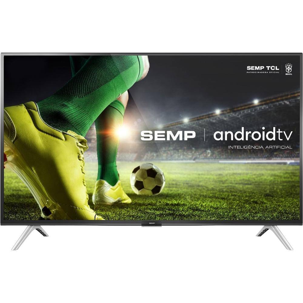 Smart Tv 43 Polegadas - Semp