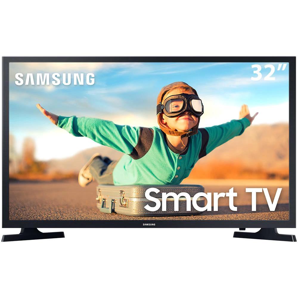 Smart Tv Led 32P - Samsung