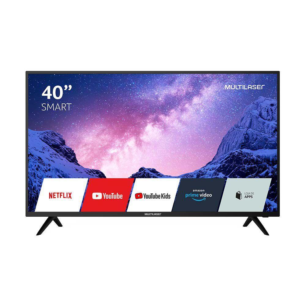 Smart Tv Led 40´´ - Multilaser