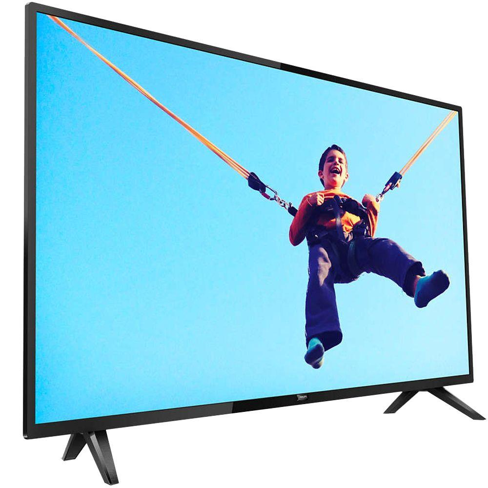 Smart TV LED 43 - Philips