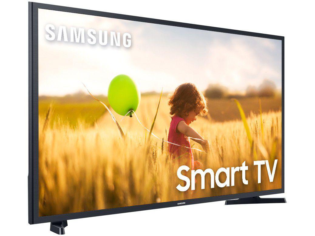 Smart Tv Led 43 - Samsung