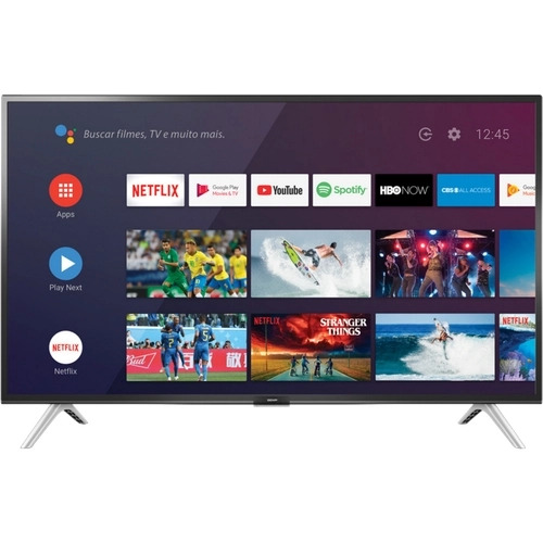 Smart Tv Led Android  32  - Semp
