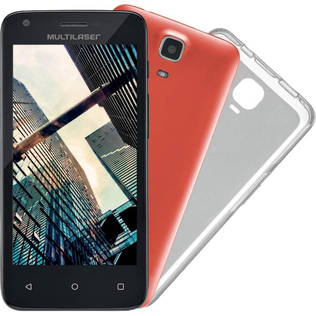 Smartphone Ms45S - Multilaser